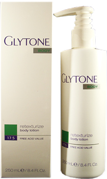 Glytone Retexturize Body Lotion 8.4 oz