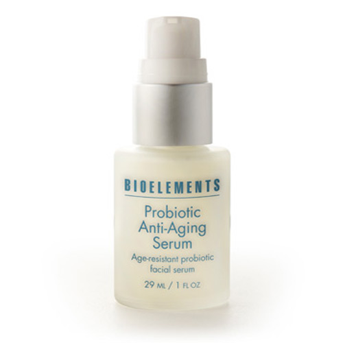 bioelements probiotic anti aging serum 1oz. Black Bedroom Furniture Sets. Home Design Ideas