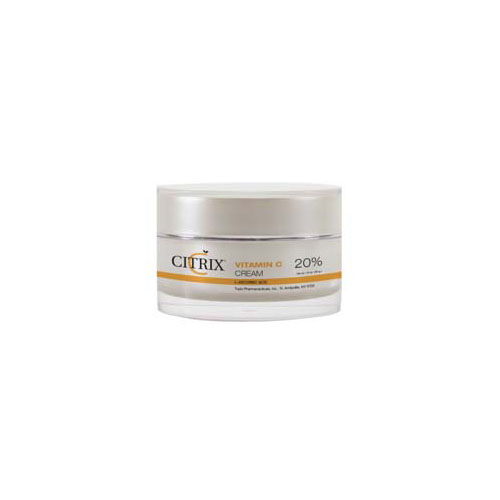 Citrix Vitamin C Cream 20% L-Ascorbic Acid 1.75oz