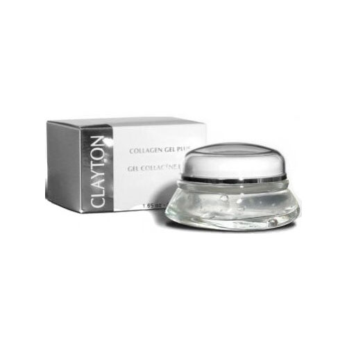 Clayton Shagal Collagen Gel Plus 50ml