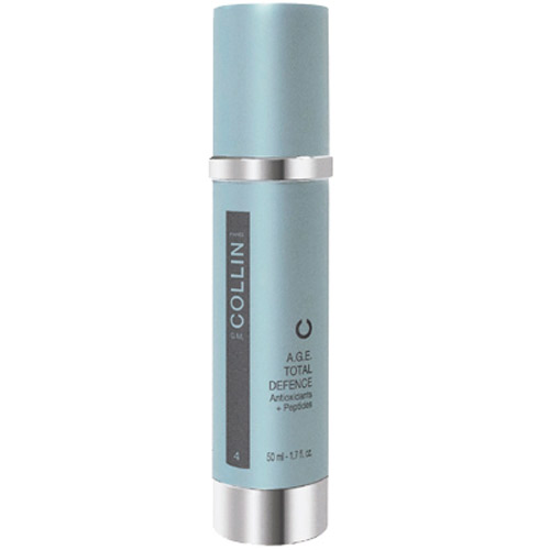 GM Collin A.G.E. Total Defence Antioxidants + Peptides 1....