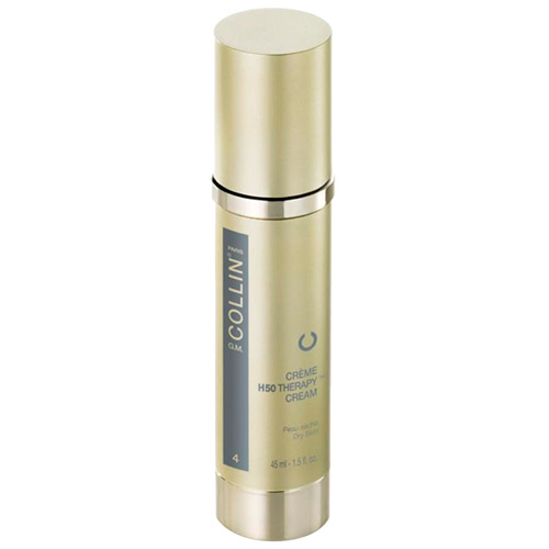 GM Collin H50 Therapy Cream 1.5oz for Dry Skin