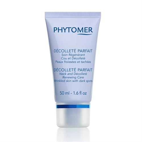 Phytomer Decollete Parfait Neck and Decollete Renewing ...