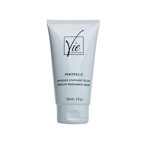 Vie Collection Photo-C Bright Radiance Mask 1.6oz