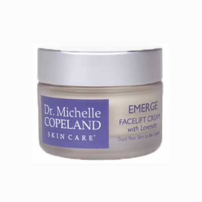 Dr. Michelle Copeland EMERGE Facelift Cream 1oz