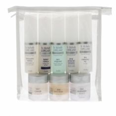Dr. Michelle Copeland Men's Skin Essentials Kit with Sun Block
